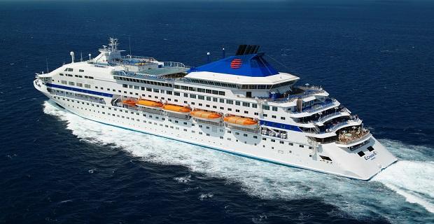 Η Louis Cruises ανακοίνωσε τη μετονομασία της σε «Celestyal Cruises» - e-Nautilia.gr   Το Ελληνικό Portal για την Ναυτιλία. Τελευταία νέα, άρθρα, Οπτικοακουστικό Υλικό