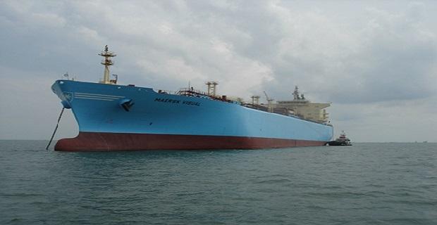 Maersk: Εναλλακτικό σύστημα ηλεκτροδότησης σε 16 πλοία - e-Nautilia.gr   Το Ελληνικό Portal για την Ναυτιλία. Τελευταία νέα, άρθρα, Οπτικοακουστικό Υλικό