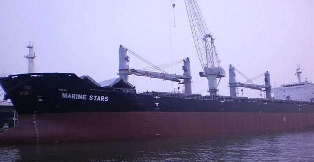 Δεν προκλήθηκε ρύπανση από την προσάραξη του Marine Stars - e-Nautilia.gr | Το Ελληνικό Portal για την Ναυτιλία. Τελευταία νέα, άρθρα, Οπτικοακουστικό Υλικό
