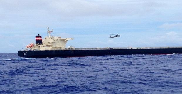 Μεταφορά ναυτικού στο νοσοκομείο με πολεμικό ελικόπτερο - e-Nautilia.gr   Το Ελληνικό Portal για την Ναυτιλία. Τελευταία νέα, άρθρα, Οπτικοακουστικό Υλικό