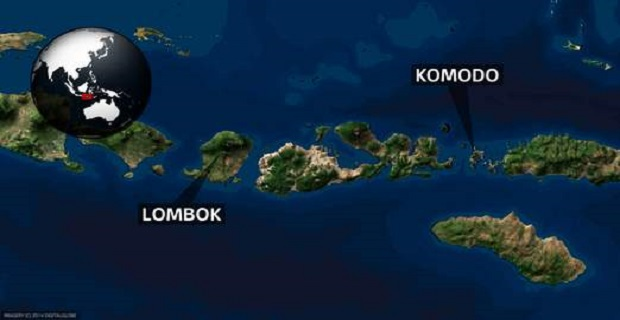 15 άνθρωποι αγνοούνται μετά την βύθιση σκάφους στην Ινδονησία - e-Nautilia.gr | Το Ελληνικό Portal για την Ναυτιλία. Τελευταία νέα, άρθρα, Οπτικοακουστικό Υλικό