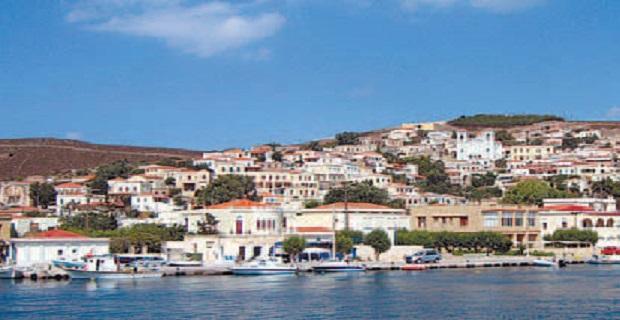 Προσάραξη στις Οινούσσες: Δεν αναφέρθηκε τραυματισμός και θαλάσσια ρύπανση - e-Nautilia.gr | Το Ελληνικό Portal για την Ναυτιλία. Τελευταία νέα, άρθρα, Οπτικοακουστικό Υλικό