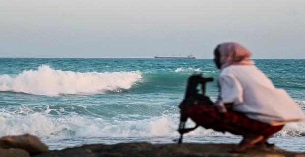 Aνησυχία για έξαρση της πειρατείας στη Δ. Αφρική - e-Nautilia.gr | Το Ελληνικό Portal για την Ναυτιλία. Τελευταία νέα, άρθρα, Οπτικοακουστικό Υλικό