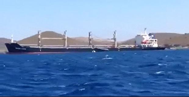 Δείτε τις προσπάθειες αποκόλλησης του Marine Star [video] - e-Nautilia.gr | Το Ελληνικό Portal για την Ναυτιλία. Τελευταία νέα, άρθρα, Οπτικοακουστικό Υλικό