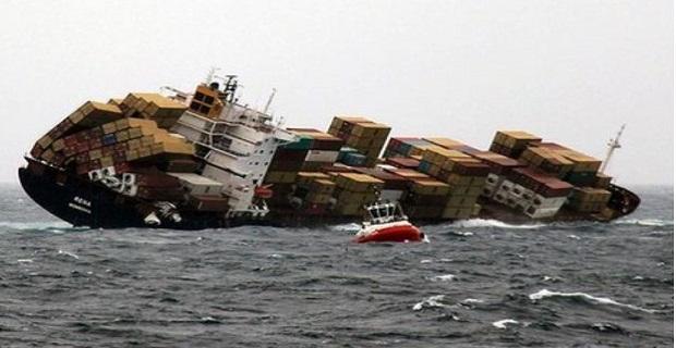 «M/V RENA»: Ο Πλοίαρχος ήταν κουρασμένος κατά την στιγμή της προσάραξης [pics] - e-Nautilia.gr   Το Ελληνικό Portal για την Ναυτιλία. Τελευταία νέα, άρθρα, Οπτικοακουστικό Υλικό