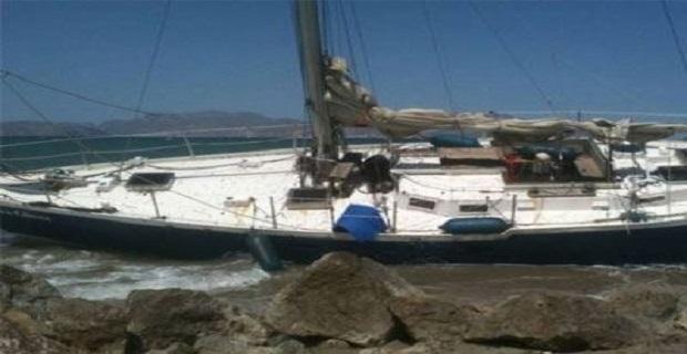 Προσάραξε το Ε/Γ – Τ/Ρ «MESSENGER» στην θαλλάσια περιοχή «ΜΑΡΜΑΓΚΑ» - e-Nautilia.gr | Το Ελληνικό Portal για την Ναυτιλία. Τελευταία νέα, άρθρα, Οπτικοακουστικό Υλικό