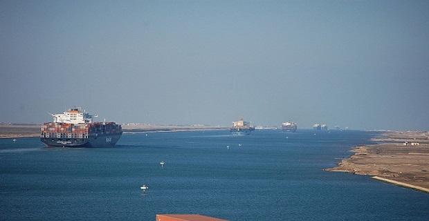 Επέκταση της Διώρυγας του Σουέζ σχεδιάζει η Αίγυπτος - e-Nautilia.gr | Το Ελληνικό Portal για την Ναυτιλία. Τελευταία νέα, άρθρα, Οπτικοακουστικό Υλικό