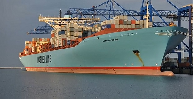 Βόλτα σε ένα από τα μεγαλύτερα πλοία που φτιάχτηκαν ποτέ (Video) - e-Nautilia.gr | Το Ελληνικό Portal για την Ναυτιλία. Τελευταία νέα, άρθρα, Οπτικοακουστικό Υλικό