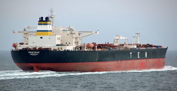 tsakos-tanker