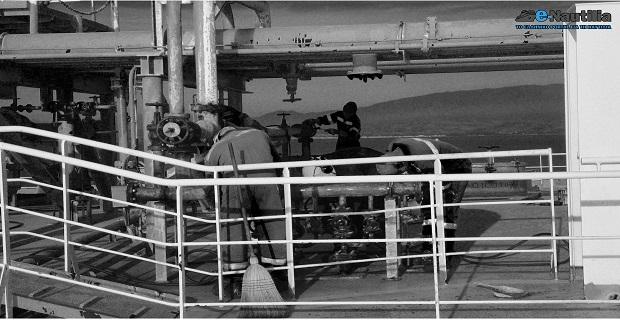 Τα ωράρια εργασίας των ναυτικών και γελοίοι νόμοι περί ωρών ξεκούρασης - e-Nautilia.gr | Το Ελληνικό Portal για την Ναυτιλία. Τελευταία νέα, άρθρα, Οπτικοακουστικό Υλικό