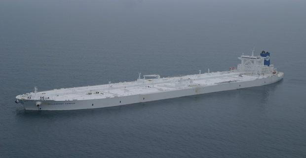 Ναύλωση σαν αποθηκευτική δεξαμενή για το μεγαλύτερο δεξαμενόπλοιο [pics] - e-Nautilia.gr | Το Ελληνικό Portal για την Ναυτιλία. Τελευταία νέα, άρθρα, Οπτικοακουστικό Υλικό