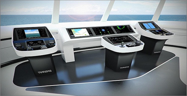 T-bridge: Μία από τις πιο καινοτόμες ιδέες για την γέφυρα - e-Nautilia.gr | Το Ελληνικό Portal για την Ναυτιλία. Τελευταία νέα, άρθρα, Οπτικοακουστικό Υλικό