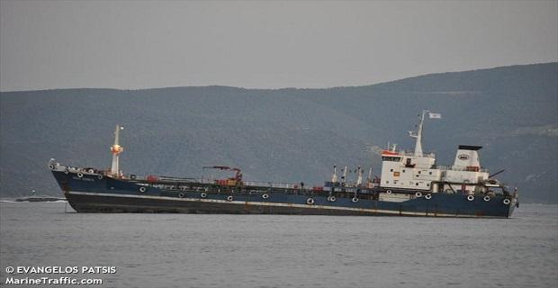 Εισροή υδάτων σε δεξαμενόπλοιο στο Πέραμα - e-Nautilia.gr | Το Ελληνικό Portal για την Ναυτιλία. Τελευταία νέα, άρθρα, Οπτικοακουστικό Υλικό