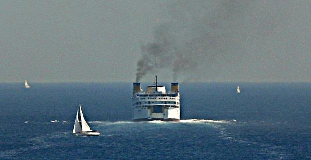 Πρόσκληση ενδιαφέροντος για τακτική δρομολόγηση πλοίου στο Β. Αιγαίο - e-Nautilia.gr | Το Ελληνικό Portal για την Ναυτιλία. Τελευταία νέα, άρθρα, Οπτικοακουστικό Υλικό