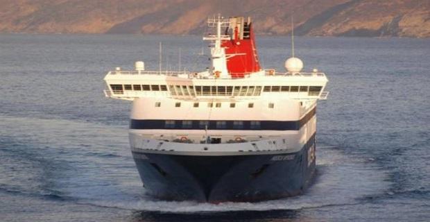 Ανησυχία στους νησιώτες για την θαλάσσια συγκοινωνία τους - e-Nautilia.gr | Το Ελληνικό Portal για την Ναυτιλία. Τελευταία νέα, άρθρα, Οπτικοακουστικό Υλικό