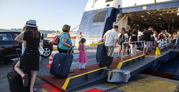 Καθιερώνεται και στην ακτοπλοΐα το e-ticket - e-Nautilia.gr | Το Ελληνικό Portal για την Ναυτιλία. Τελευταία νέα, άρθρα, Οπτικοακουστικό Υλικό