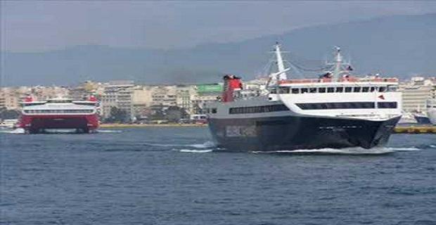 Πιθανότατα η Hellenic Seaways στη θέση της ΝΕΛ - e-Nautilia.gr | Το Ελληνικό Portal για την Ναυτιλία. Τελευταία νέα, άρθρα, Οπτικοακουστικό Υλικό