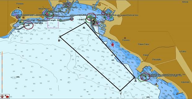 Απαγόρευση θαλάσσιας κυκλοφορίας και αγκυροβολίας πλοίων - e-Nautilia.gr   Το Ελληνικό Portal για την Ναυτιλία. Τελευταία νέα, άρθρα, Οπτικοακουστικό Υλικό