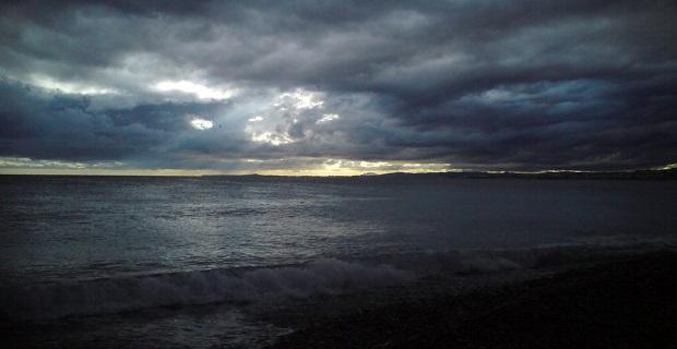Πτώση της θερμοκρασίας με βροχές και καταιγίδες - e-Nautilia.gr | Το Ελληνικό Portal για την Ναυτιλία. Τελευταία νέα, άρθρα, Οπτικοακουστικό Υλικό