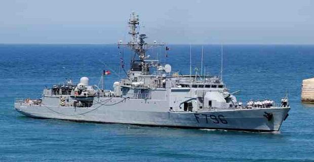 H αναχώρηση του «Commandant Birot» από τον Πειραιά[vid] - e-Nautilia.gr | Το Ελληνικό Portal για την Ναυτιλία. Τελευταία νέα, άρθρα, Οπτικοακουστικό Υλικό