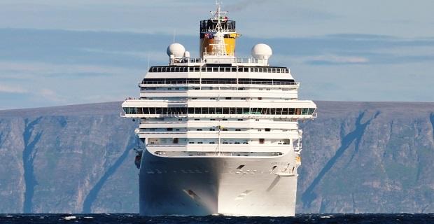 Το «Costa Pacifica» στο Ηράκλειο [video] - e-Nautilia.gr | Το Ελληνικό Portal για την Ναυτιλία. Τελευταία νέα, άρθρα, Οπτικοακουστικό Υλικό