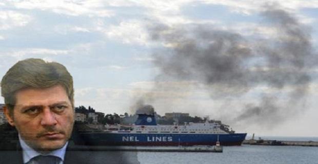 Απαίτηση εξόφλησης των δουλευμένων των ναυτικών - e-Nautilia.gr   Το Ελληνικό Portal για την Ναυτιλία. Τελευταία νέα, άρθρα, Οπτικοακουστικό Υλικό