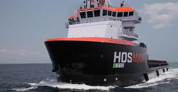 Δείτε τα δοκιμαστικά του πλοίου «HOS BLACK ROCK» [video] - e-Nautilia.gr | Το Ελληνικό Portal για την Ναυτιλία. Τελευταία νέα, άρθρα, Οπτικοακουστικό Υλικό
