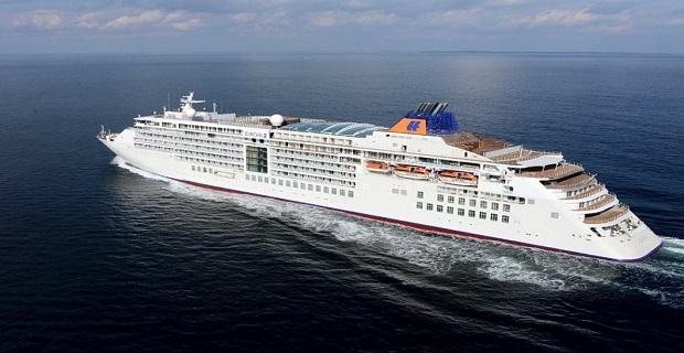 Στον Πειραιά το πολυτελέστατο κρουαζιερόπλοιο «Europa 2» [video] - e-Nautilia.gr   Το Ελληνικό Portal για την Ναυτιλία. Τελευταία νέα, άρθρα, Οπτικοακουστικό Υλικό