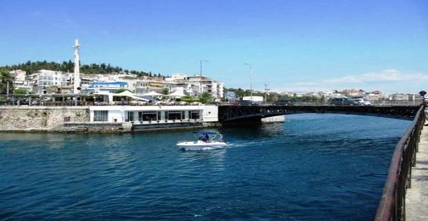 Κλειστή μέχρι τα Χριστούγεννα η γέφυρα του Πορθμού Ευρίπου - e-Nautilia.gr | Το Ελληνικό Portal για την Ναυτιλία. Τελευταία νέα, άρθρα, Οπτικοακουστικό Υλικό