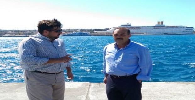 Στο διεθνές «Θερινό Σχολείο» o Πρόεδρος του ΟΛΗ, Ιωάννης Μπρας - e-Nautilia.gr | Το Ελληνικό Portal για την Ναυτιλία. Τελευταία νέα, άρθρα, Οπτικοακουστικό Υλικό