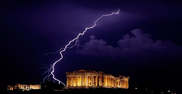 ΈΚΤΑΚΤΟ δελτίο επιδείνωσης του καιρού - e-Nautilia.gr | Το Ελληνικό Portal για την Ναυτιλία. Τελευταία νέα, άρθρα, Οπτικοακουστικό Υλικό