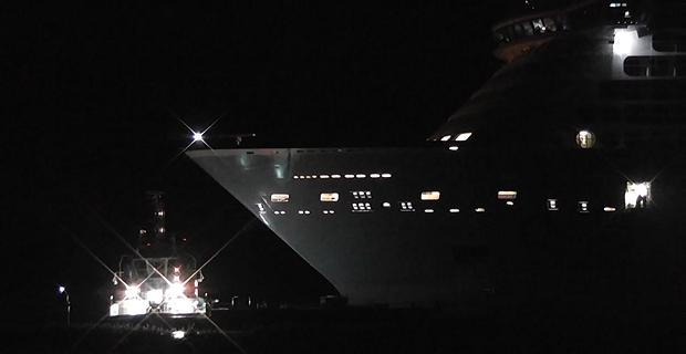Ταξιδεύοντας τη νύχτα με το κρουαζιερόπλοιο-κόσμημα «Quantum of the Seas» [video] - e-Nautilia.gr | Το Ελληνικό Portal για την Ναυτιλία. Τελευταία νέα, άρθρα, Οπτικοακουστικό Υλικό