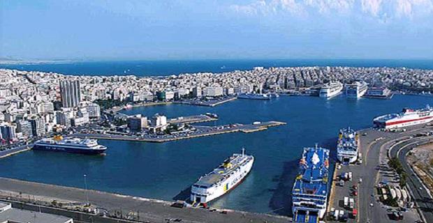ΟΛΠ: Εγκρίθηκε το business plan - e-Nautilia.gr | Το Ελληνικό Portal για την Ναυτιλία. Τελευταία νέα, άρθρα, Οπτικοακουστικό Υλικό