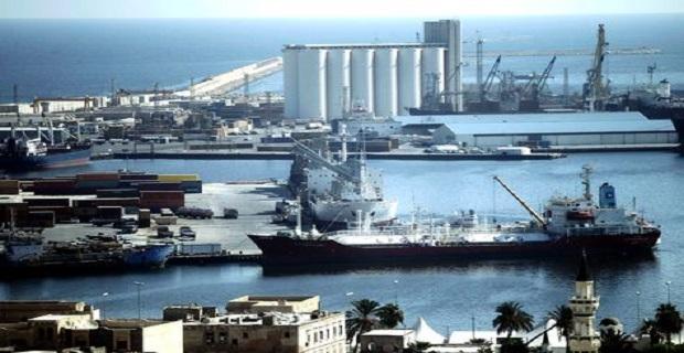 Επικίνδυνη για τα πλοία η Λιβύη - e-Nautilia.gr   Το Ελληνικό Portal για την Ναυτιλία. Τελευταία νέα, άρθρα, Οπτικοακουστικό Υλικό