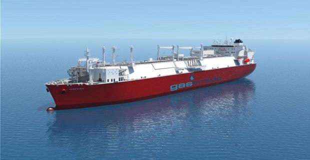 Στο τελικό στάδιο ο πλωτός σταθμός LNG στην Αλεξανδρούπολη[vid] - e-Nautilia.gr | Το Ελληνικό Portal για την Ναυτιλία. Τελευταία νέα, άρθρα, Οπτικοακουστικό Υλικό