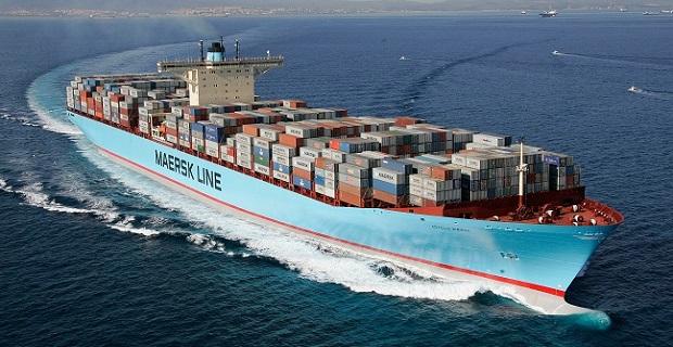 Επενδύσεις 3 δις δολάρια ανά έτος από την Maersk Line! - e-Nautilia.gr | Το Ελληνικό Portal για την Ναυτιλία. Τελευταία νέα, άρθρα, Οπτικοακουστικό Υλικό
