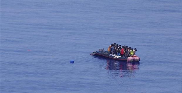 Καπετάνιος πλοίου εντόπισε παράνομους μετανάστες - e-Nautilia.gr | Το Ελληνικό Portal για την Ναυτιλία. Τελευταία νέα, άρθρα, Οπτικοακουστικό Υλικό