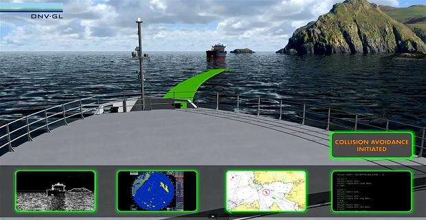 Σχέδιο για κατασκευή ΜΗ επανδρωμένου πλοίου [video] - e-Nautilia.gr | Το Ελληνικό Portal για την Ναυτιλία. Τελευταία νέα, άρθρα, Οπτικοακουστικό Υλικό