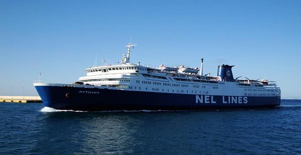 ΝΕL:Αίτημα για δρομολόγηση πλοίου χωρίς επιδότηση στο ΒΑ Αιγαίο - e-Nautilia.gr   Το Ελληνικό Portal για την Ναυτιλία. Τελευταία νέα, άρθρα, Οπτικοακουστικό Υλικό