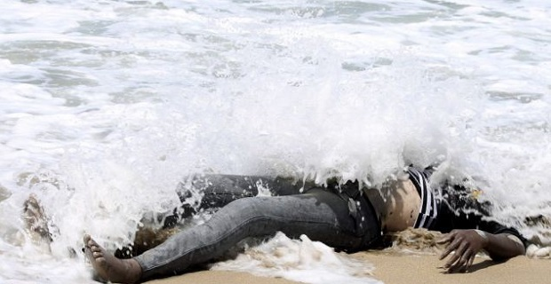 Ναυάγιο με εκατοντάδες νεκρούς! - e-Nautilia.gr | Το Ελληνικό Portal για την Ναυτιλία. Τελευταία νέα, άρθρα, Οπτικοακουστικό Υλικό