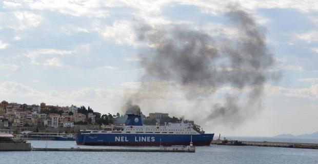 Επερχόμενη απομόνωση των νησιωτών του Β.Αιγαίου - e-Nautilia.gr | Το Ελληνικό Portal για την Ναυτιλία. Τελευταία νέα, άρθρα, Οπτικοακουστικό Υλικό