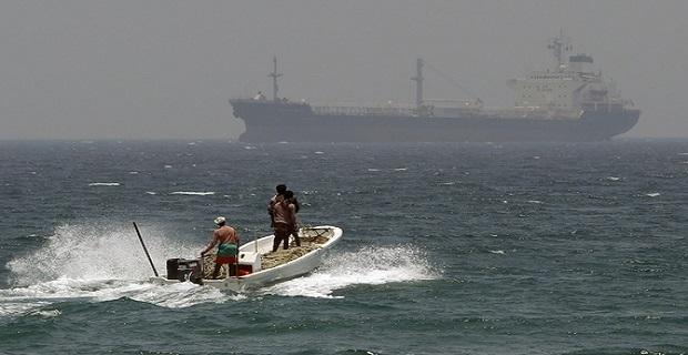 Διευρύνονται τα «μέτωπα» των πειρατικών επιθέσεων - e-Nautilia.gr | Το Ελληνικό Portal για την Ναυτιλία. Τελευταία νέα, άρθρα, Οπτικοακουστικό Υλικό