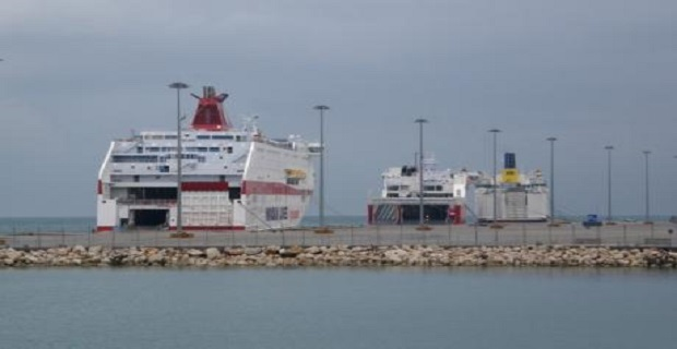 Έλεγχοι παρωδία σε επιλεγμένα πλοία της γραμμής - e-Nautilia.gr | Το Ελληνικό Portal για την Ναυτιλία. Τελευταία νέα, άρθρα, Οπτικοακουστικό Υλικό