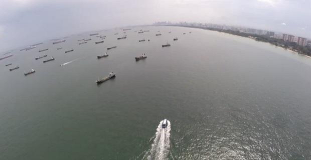 Ποία περιοχή έχει τα περισσότερα περιστατικά πειρατείας στον κόσμο; [video] - e-Nautilia.gr | Το Ελληνικό Portal για την Ναυτιλία. Τελευταία νέα, άρθρα, Οπτικοακουστικό Υλικό