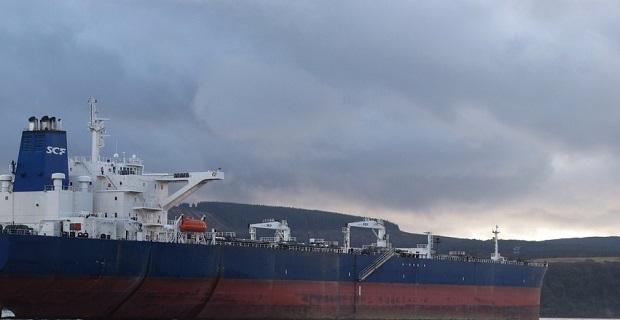 Επανεμφάνιση του τάνκερ που μεταφέρει το Κουρδικό πετρέλαιο - e-Nautilia.gr | Το Ελληνικό Portal για την Ναυτιλία. Τελευταία νέα, άρθρα, Οπτικοακουστικό Υλικό