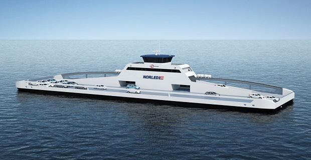 Πλοίο της χρονιάς το ηλεκτροκίνητο «ZeroCat 120» - e-Nautilia.gr | Το Ελληνικό Portal για την Ναυτιλία. Τελευταία νέα, άρθρα, Οπτικοακουστικό Υλικό