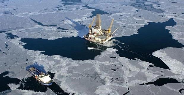 Κολοσσιαίο το κοίτασμα πετρελαίου που εντοπίστηκε στην Θάλασσα Κάρα - e-Nautilia.gr | Το Ελληνικό Portal για την Ναυτιλία. Τελευταία νέα, άρθρα, Οπτικοακουστικό Υλικό