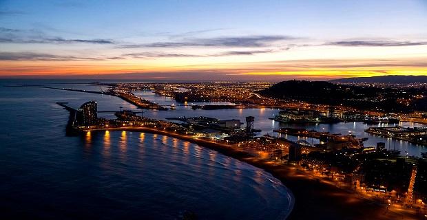 O Οργανισμός Λιμένος Κέρκυρας στο Seatrade Med στη Βαρκελώνη - e-Nautilia.gr   Το Ελληνικό Portal για την Ναυτιλία. Τελευταία νέα, άρθρα, Οπτικοακουστικό Υλικό