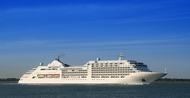 To «Silver Spirit» αύριο στη Θεσσαλονίκη - e-Nautilia.gr   Το Ελληνικό Portal για την Ναυτιλία. Τελευταία νέα, άρθρα, Οπτικοακουστικό Υλικό