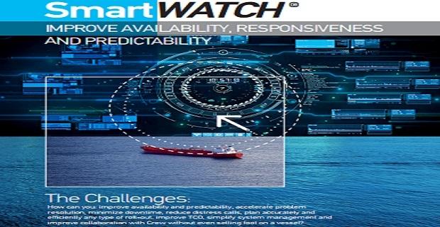 Tαυτόχρονη παρουσίαση του SmartWATCH© σε Ελλάδα και Σκανδιναβία - e-Nautilia.gr | Το Ελληνικό Portal για την Ναυτιλία. Τελευταία νέα, άρθρα, Οπτικοακουστικό Υλικό